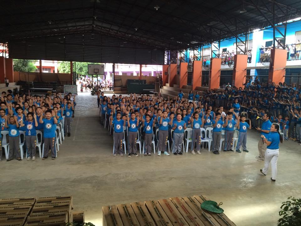 Lahug Elementary School Modernization