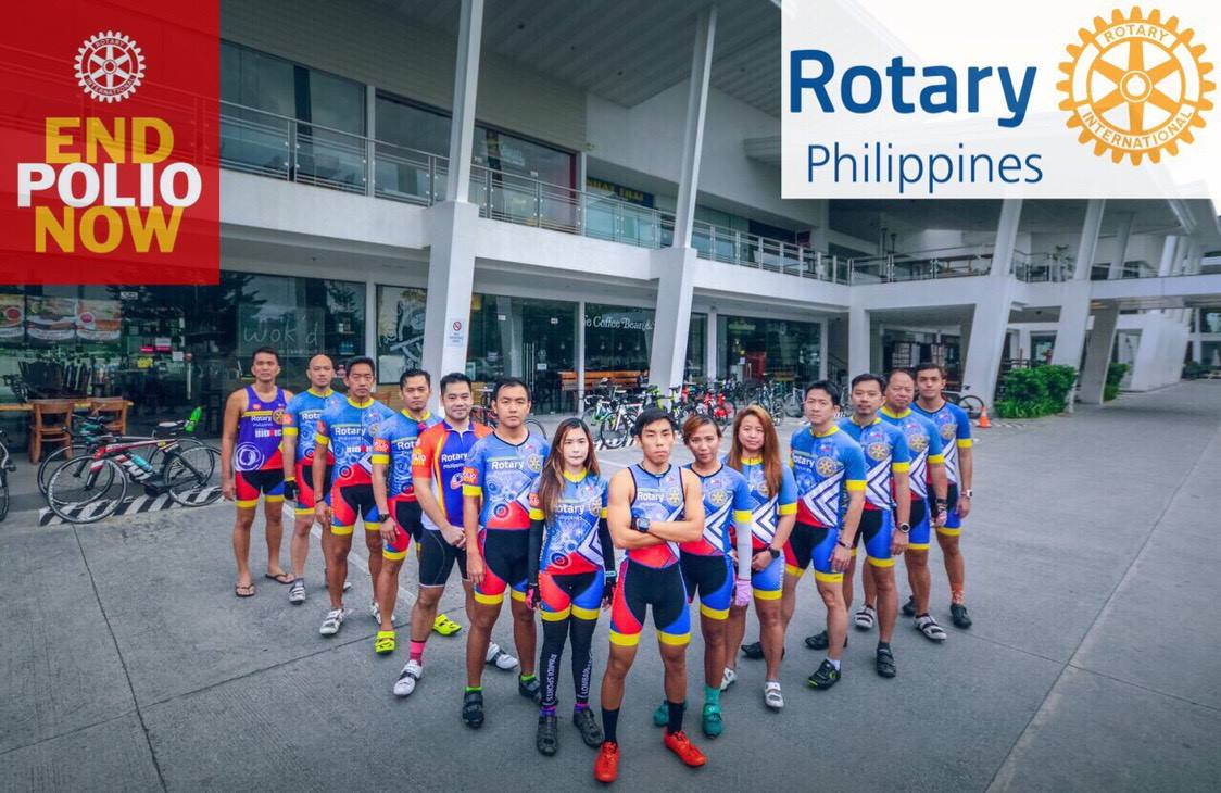 2018 Regent Aguila Ironman Asia Pacific Championship