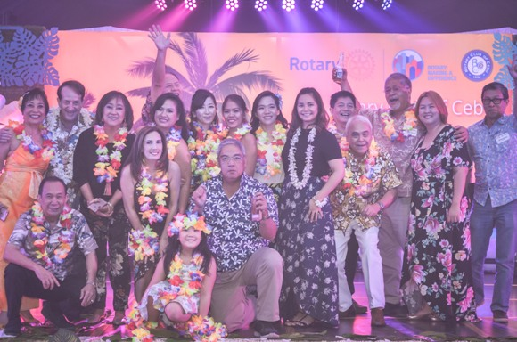 RCC 85th Anniversary – Welcome Dinner