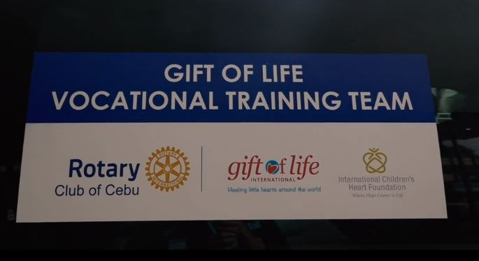 Gift of Life 2018